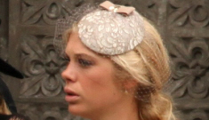 """Chelsy Davy doesn't want to end up like """"Stepford Wife"""" Kate Middleton"""