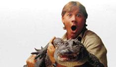 Crocodile Hunter Steve Irwin killed by a… stingray!