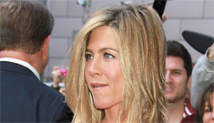Jennifer Aniston's new boyfriend has a girlfriend, does anyone care?