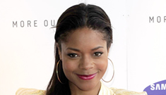 Naomie Harris is reportedly James Bond's latest Bond Girl of color