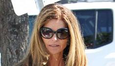 Maria Shriver could get $100 million in her divorce
