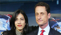 Anthony Weiner's wife is pregnant