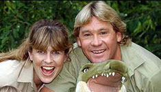 Crocodile Hunter's final moments were taped, and he wants you to see them