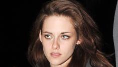 Kristen Stewart & Sienna Miller hung out together in London: weird?