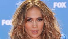 Jennifer Lopez's ex claims J.Lo sacrificed hens for Santeria blood rituals