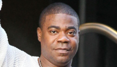 Tracy Morgan went on a grossly offensive homophobic rant (update)