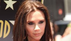 """Victoria Beckham is pulling an Ivanka Trump: """"Maternity leave – what's that?"""""""