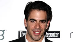 Eli Roth defends Russell Crowe against anti-Semitic accusations