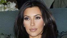 "Kim Kardashian never technically ""met"" Bret Lockett, but they still had an ""affair"""