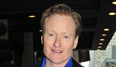 "Conan O'Brien's Dartmouth commencement speech: ""Life is not fair"""