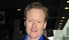"Conan O'Brien's Dartmouth commencement speech: ""Life is not fair"""