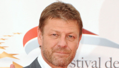 """Sean Bean was stabbed during a fight over a 22-year-old """"model"""""""