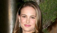Natalie Portman gives birth to a baby boy (Cygnet Millepied?)