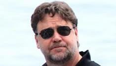 Russell Crowe as Jor-El in 'Superman' reboot: can you see it?