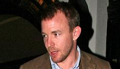 """Guy Ritchie's dad says Madonna is """"beastly"""""""
