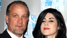 Did Jesse James & Kat Von D break off their engagement? (update)