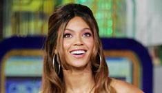 Beyonce saturation may hurt Dreamgirls