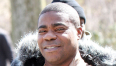 "Tracy Morgan does Nashville GLAAD event: ""I don't have a hateful bone in my body"""