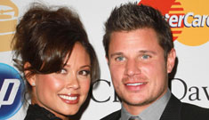 Nick Lachey and Vanessa Minnillo's wedding will be televised, will you watch?