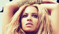 Beyonce's new album might bomb, record execs want a Destiny's Child reunion