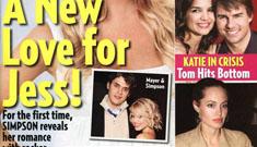 Heads roll after Jessica's fake John Mayer tabloid romance
