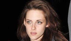 Kristen Stewart is only boning Garrett Hedlund to make Sparkles jealous