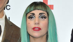 Lady Gaga sued for allegedly pocketing sales of her Japan charity bracelets