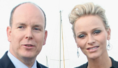 Did Prince Albert's fiancée Charlene Wittstock try to pull a 'Runaway Bride'?