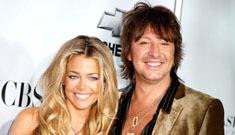 Denise Richards and Richie Sambora are engaged