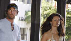 """Penelope and Matt together again"" Links"