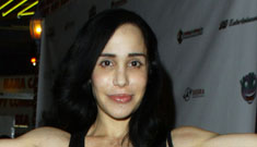 "Octomom Nadya Suleman: ""I hate [my] babies, they disgust me… wish I never had them."""