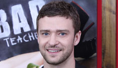 Justin Timberlake buys into MySpace, is bringing blinking backgrounds and midis back