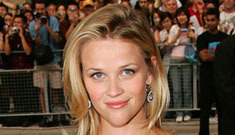 """""""Legally Blonde 3″ to be made without Reese Witherspoon"""