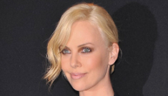 """Charlize Theron never wants to get married"" links"