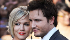 Are Peter Facinelli and Jennie Garth separated?