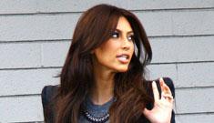 Kim Kardashian and Kris Humphries' wedding will kost over $20 million