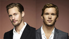 Star: The True Blood actors are divas & are competing for lines and women on set