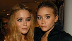 Olsen Twins denied entrance to party