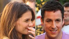 'Jack and Jill' trailer: Adam Sandler & Katie Holmes do drag-queen humor together