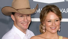 Jewel and Ty Murray welcome son Kase Townes