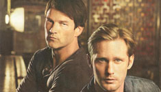 Men of True Blood on TV Guide: Hot or not enough to redeem this whacked show?