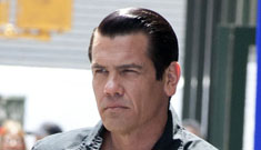 Josh Brolin's brother is homeless and living out of his car