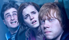'Harry Potter and the Deathly Hallows: Part II' breaks nearly every box-office record