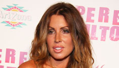 Rachel Uchitel double crossed by Gloria Allred, has to return Tiger's millions