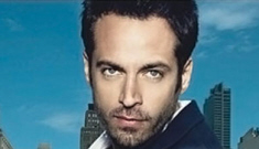 Benjamin Millepied's twirly YSL L'Homme Libre ad: budget or beautiful?