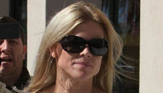 Elin Woods' new man denies sleeping with Tiger Woods' mistress Rachel Uchitel