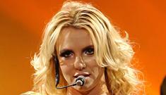 Britney Spears' ex-minder makes more allegations, including farting, meth use