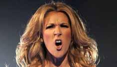 "Celine Dion gets ""Ridiculous Pictures of Celine Dion"" website shut down"