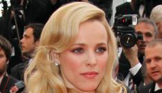 Kate Beckinsale & Rachel McAdams are bitch-fighting over Michael Sheen