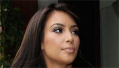 Kim Kardashian reveals psoriasis diagnosis: 'there's pressure to look perfect'